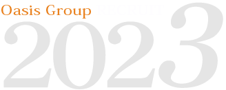 Oasis Group RECRUIT 2017